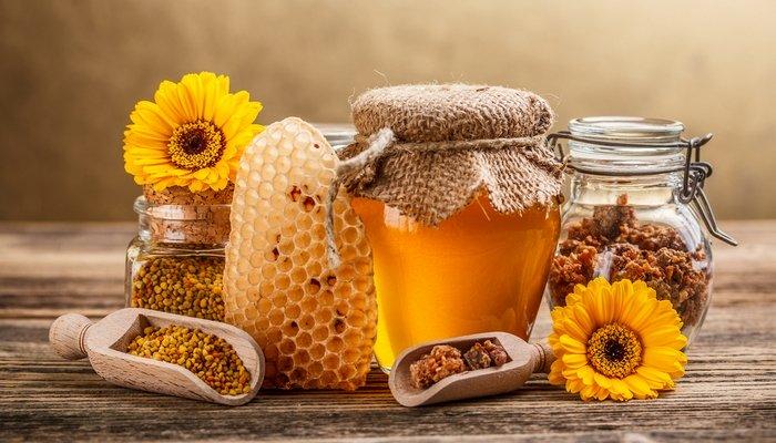 العسل في المنام في المنام معنى الحلم لابن سيرين